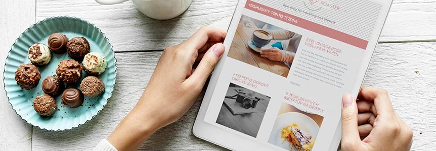 Prečo písať blog a aké kritériá by mal úspešný blog spĺňať? - 1img vnutro clanok Blog